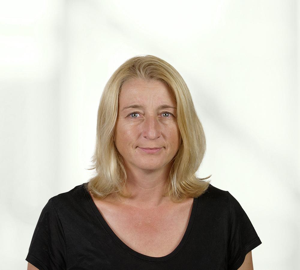 Gertrud Schulligen