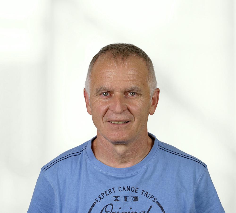 Günter Ludwig