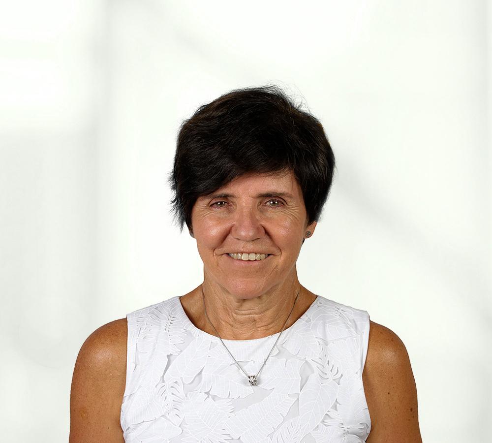 Jutta Schmitz