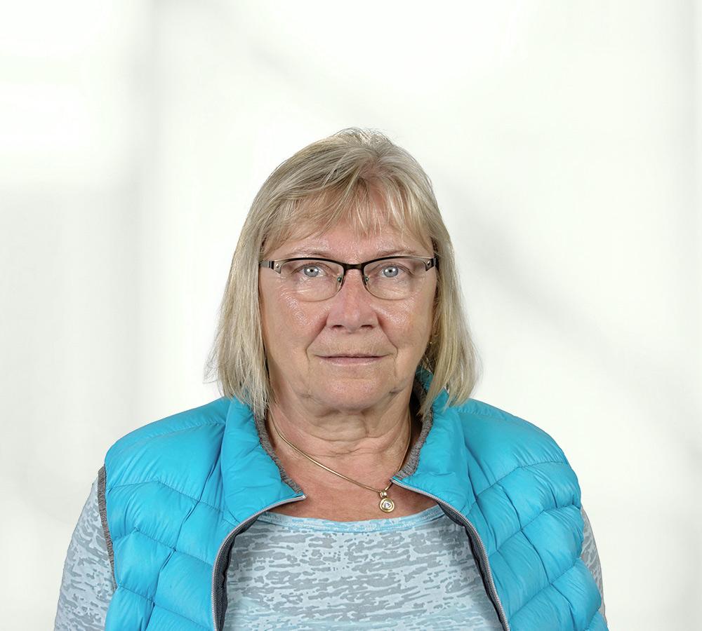 Ruth Görgen