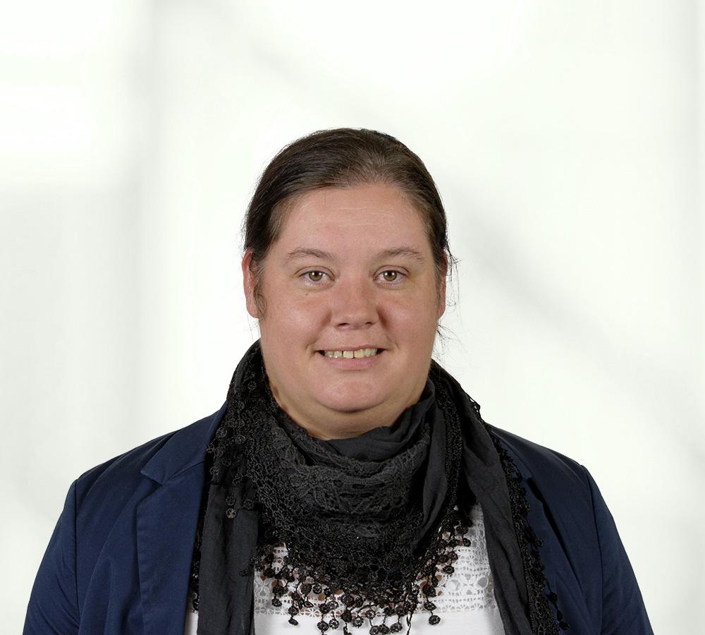Sabrina Beckmann