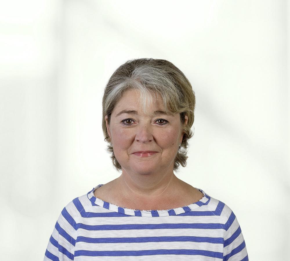 Simone Vogt