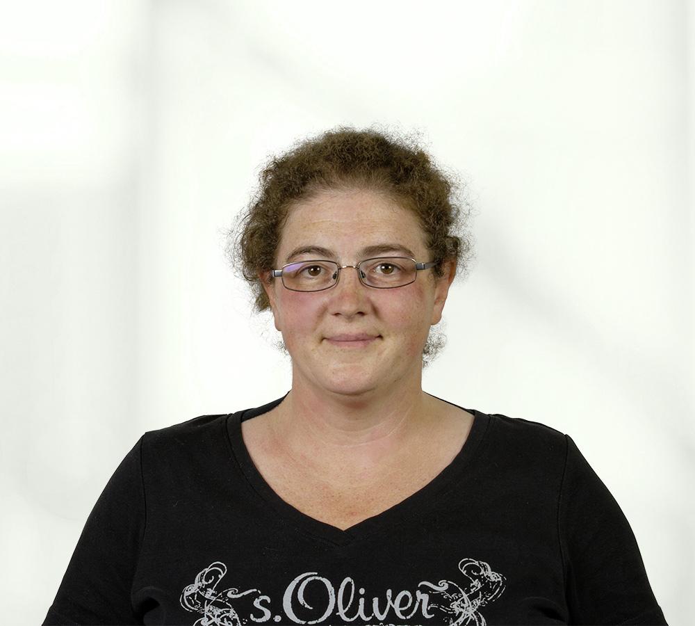 Tina Woll